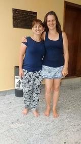 Laura Canto e Maritza Reboucas.JPG