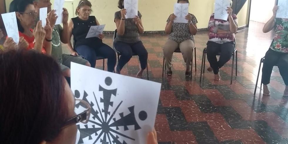 Bairro Vila Maria - SP: GRATUITO - Alongamento com Self Healing (Terceira Idade) (1)