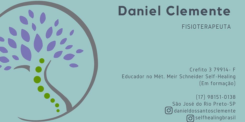AGENDE Consulta Presencial c/ Daniel Clemente