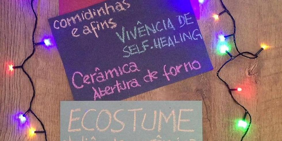 Vivência de Self-Healing
