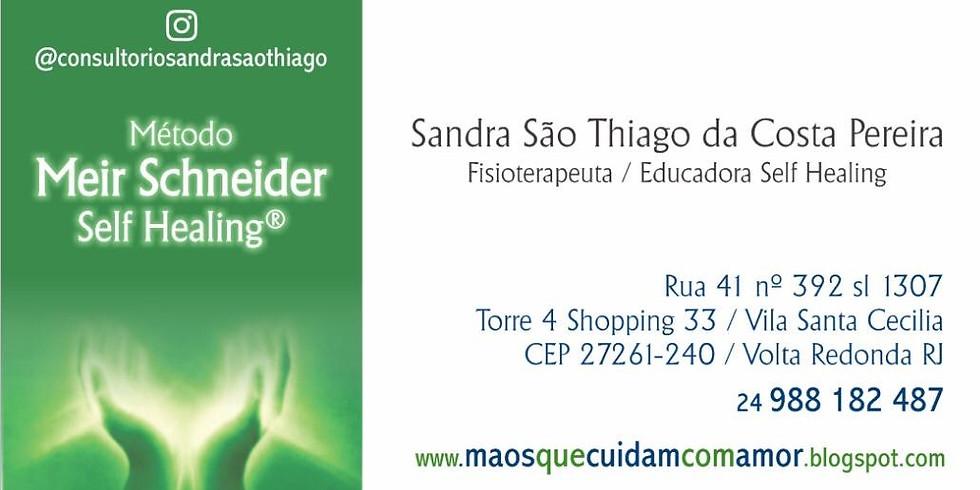 AGENDE Presencial e Teleconsulta c/ Sandra São Thiago