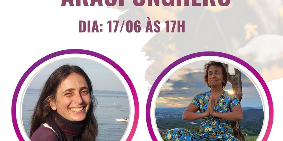 Saúde Visual com Araci Onghero