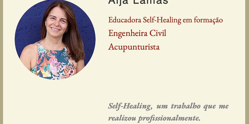 Self-Healing, um trabalho que me realizou profissionalmente.