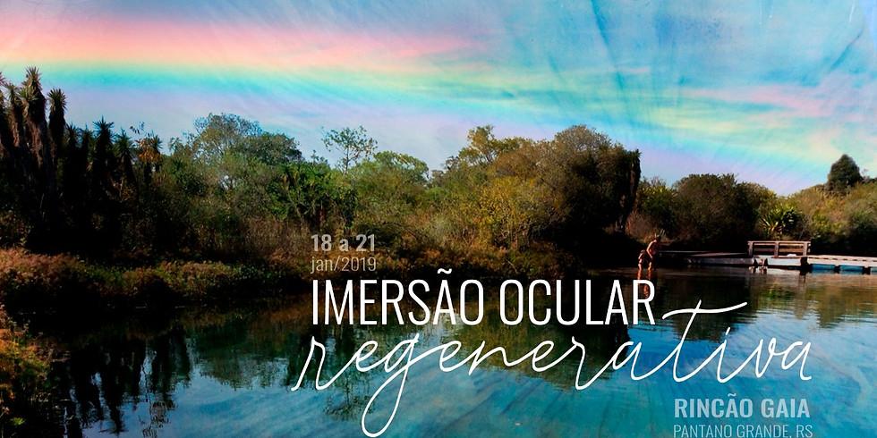 TERCEIRA IMERSÃO OCULAR REGENERATIVA
