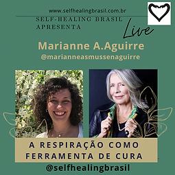 LIVE Marianne e Márcia