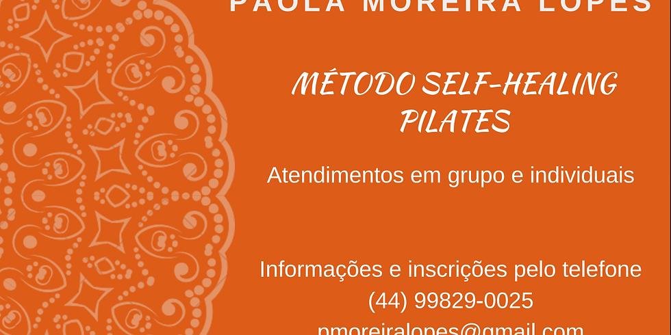 Grupos de Visão em MARINGÁ-PR , c/ Paola Moreira Lopes