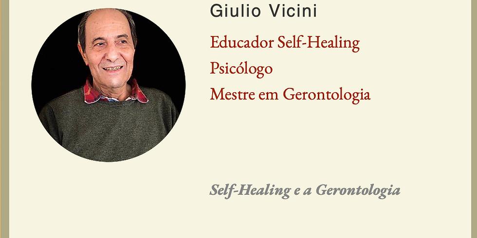 Self-Healing e a Gerontologia