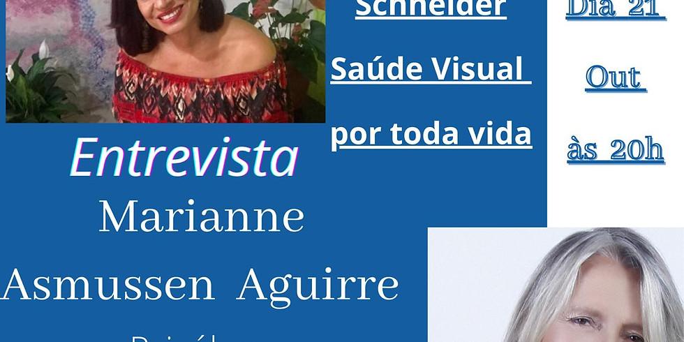 Live: Método Meir Schneider Saúde Visual por toda vida