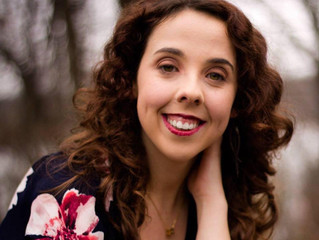 Conquering Life with Chronic Illness with Elizabeth Gray