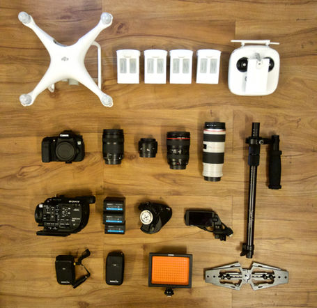 video videographer cameraman drone vietnam ho chi minh vidéaste JRI freelance video