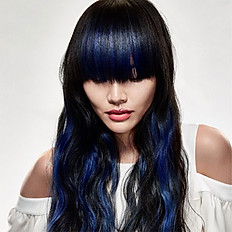 LOOK L´OREAL COLORFUL HAIR