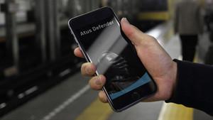 Choosing a safety app