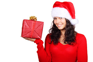 Stuck for a Christmas present idea?
