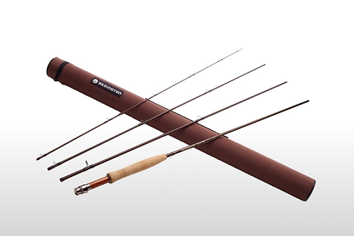 Redington Classic Trout 9' 5WT 6 piece travel