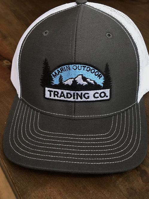 MOTC Logo Cap