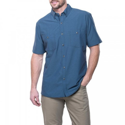 Men's Reklaimr Short Sleeve Large