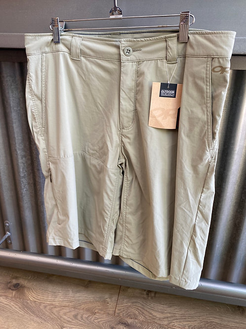 Outdoor Research 24/7 Shorts - Men's Large