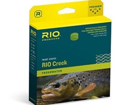 RIO Creek 3WT