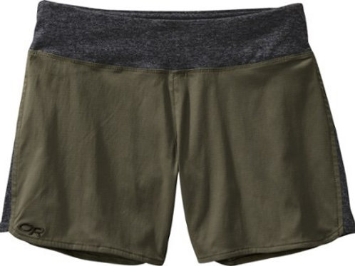 Zendo Shorts - Women's Size 8