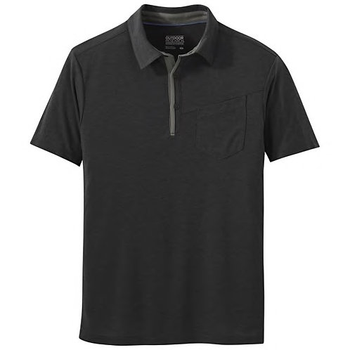 Outdoor Research MEN'S CLEARWATER POLO Large