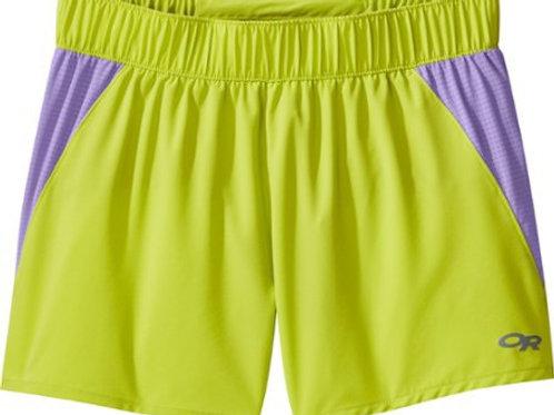 Outdoor Research Windward Shorts W's Medium