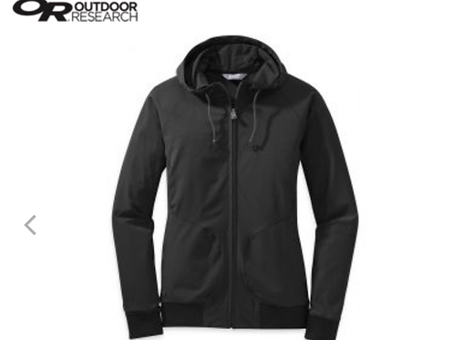 Outdoor Research Ferrosi Metro Hoodie - Women's Medium