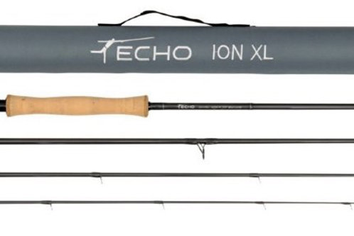 Echo ION XL 8WT 10'