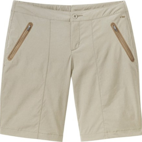 Outdoor Research 24/7 Shorts W's Steel Blue Medium