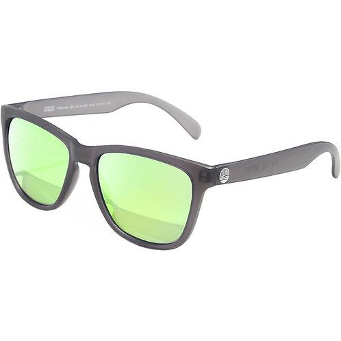 Sunski Headland Polarized Sunglasses Lime
