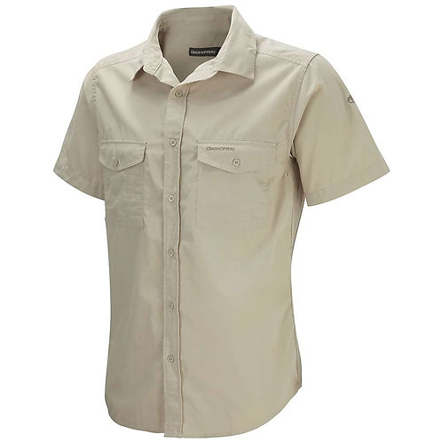 Craghoppers Men's Kiwi SS Shirt
