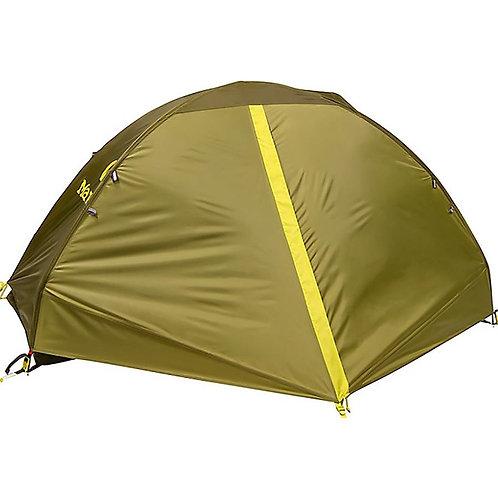 Marmot Tungsten Tent: 1-Person 3-Season
