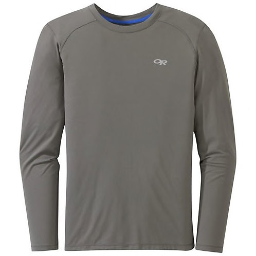 Outdoor Research MEN'S DECEPTION L/S TEE Large