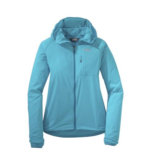 Outdoor Research Tantrum II Hooded Jacket - Womens Medium