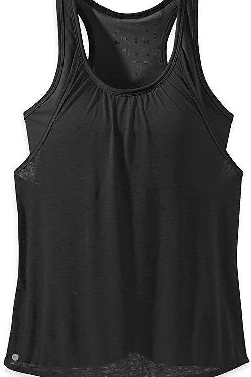Outdoor Research Mirage Tank W's Medium Black