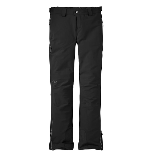 Outdoor Research W's Cirque Softshell Pants Medium