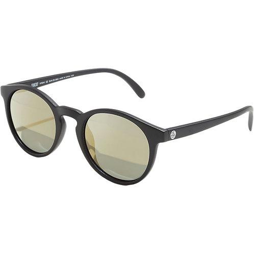 Sunski Dipsea Polarized Sunglasses Black Slate