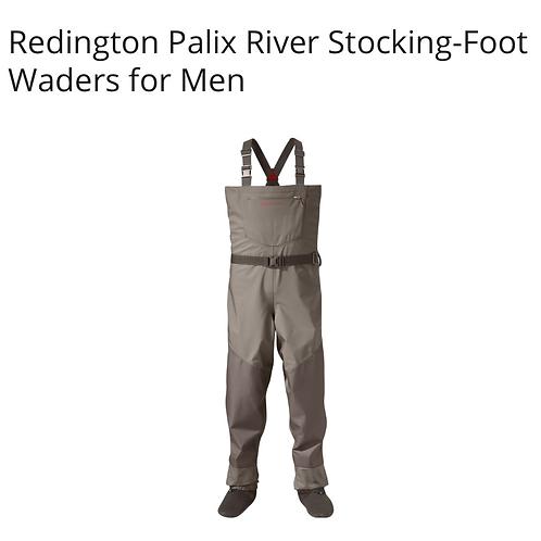 Redington Palix River Wader Size XL