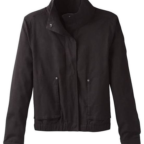 Prana Women's Snider Jacket - Large - Black