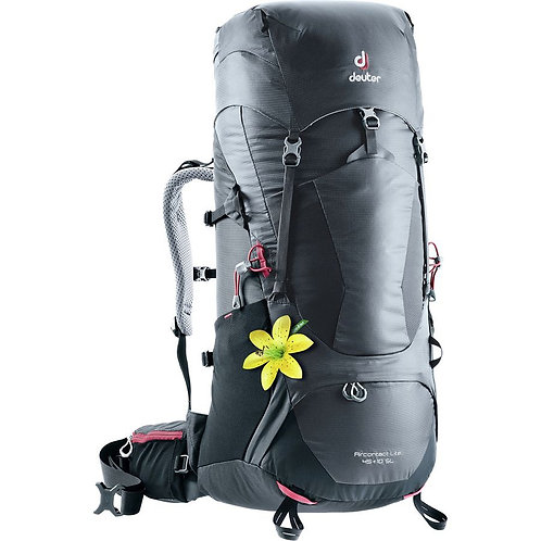 Deuter Aircontact Lite SL 45+10L Backpack - Women's