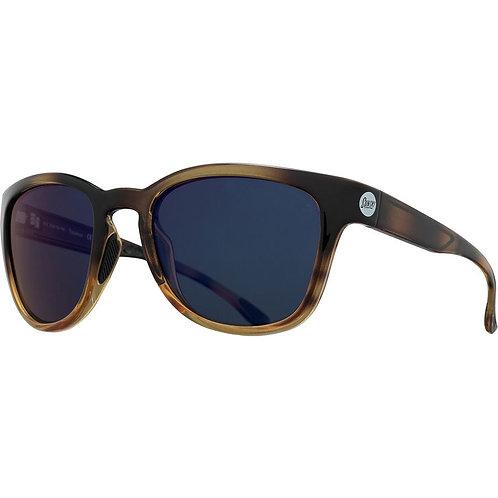 Sunski Topekas Polarized Sunglasses Tortoise Forest