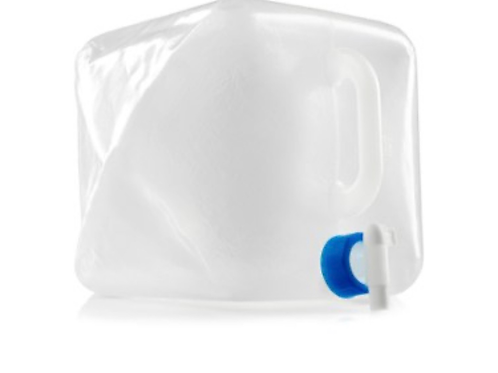 GSI Outdoors Folding Water Cube - 2.6 gal.