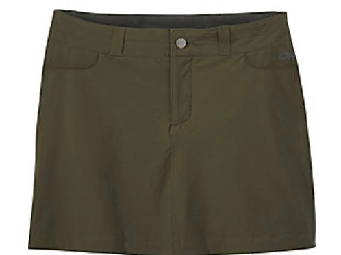 Outdoor Research Ferrosi Skort Size 8