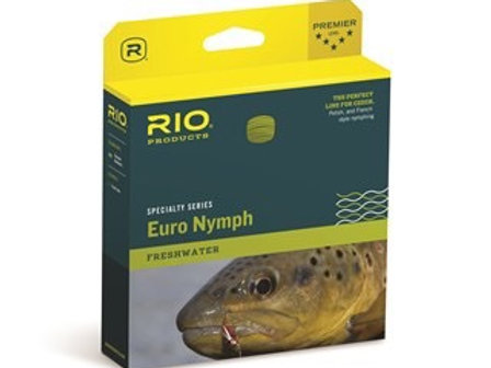 FIPS Euro Nymph #2-#5