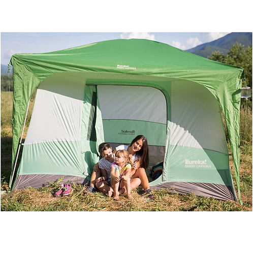 DESERT CANYON 6 PERSON TENT