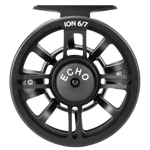 Echo Ion Reel 2/3