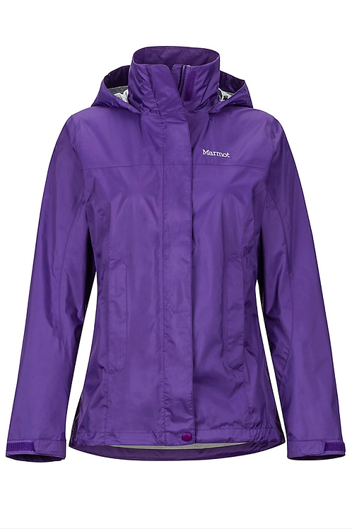 Marmot Women's Precip Eco Jacket Small