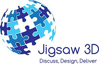Jigsaw 3d Limited logo