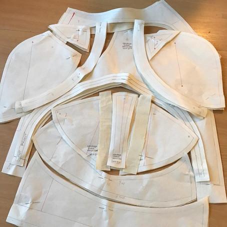 Tape skirt, del 2