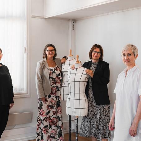 ESMOD Oslo blir del av Fagskolen Kristiania