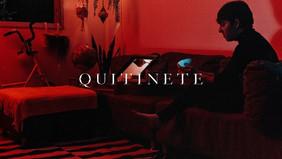 """Album visual Raquel Reis """"Quitinete"""""""